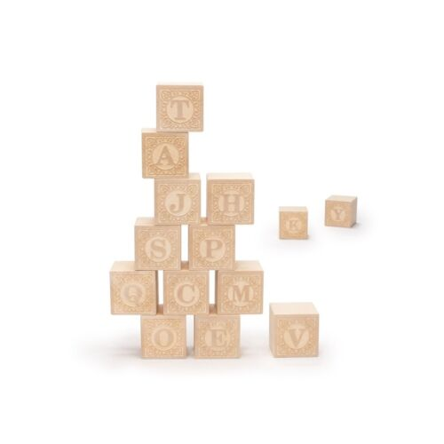 Cube,Building Block for Kids PZA16-31 3D Animal Wooden puzzle Toy Brain Teaser