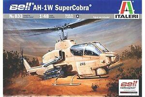 ITALERI-0833-1-48-AH-1W-Super-Cobra