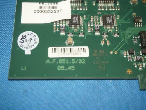 Details about  /EtherCAT A.F.051.5//02 Module Card