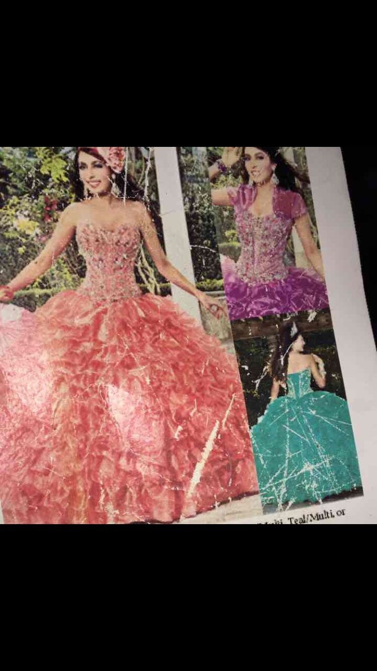Mary's Bridal Ball Gown  - image 4