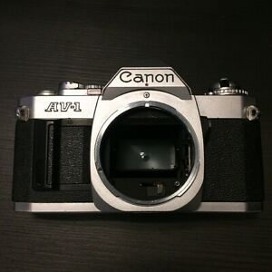 Canon-AV-1-35mm-SLR-Film-Camera-Body-Only-Silver-AV-1