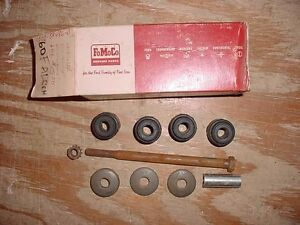1960-1966-Ford-Falcon-Mustang-stabilizer-end-repair-part-C0DZ-5A486-B