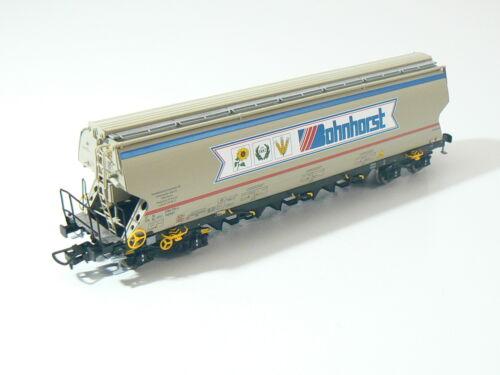 nuevo bohnhorst NME h0 507606 cereales carro tagnpps embalaje original DC gris
