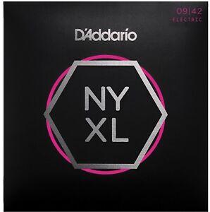 D-039-Addario-NYXL0942-Nickel-Wound-Super-Light-09-42-Guitar-Strings