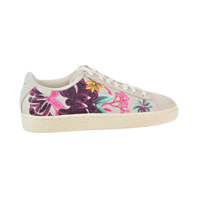 PUMA HYPER Embroidered Women SNEAKERS