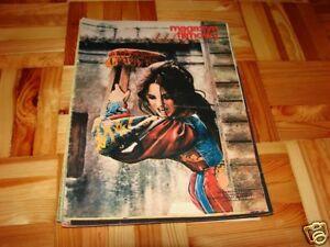 Elizabeth Taylor front cover Polish Mag. Filmowy 1971 - Kuznice, Polska - Elizabeth Taylor front cover Polish Mag. Filmowy 1971 - Kuznice, Polska