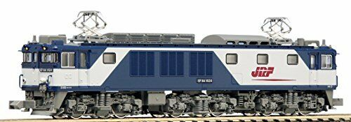 N Gauge EF64 1000 JR Freight Newly Updated Coloree Electric Locomotive 3024-1 Kato