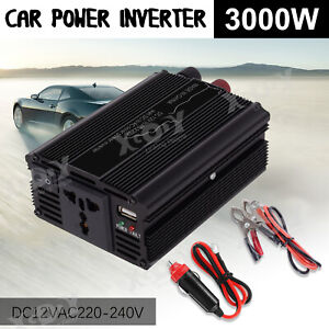 3000W-CAR-POWER-INVERTER-12-24V-TO-AC-110-220V-MODIFID-SINE-WAVE-CONVERTER-BLACK