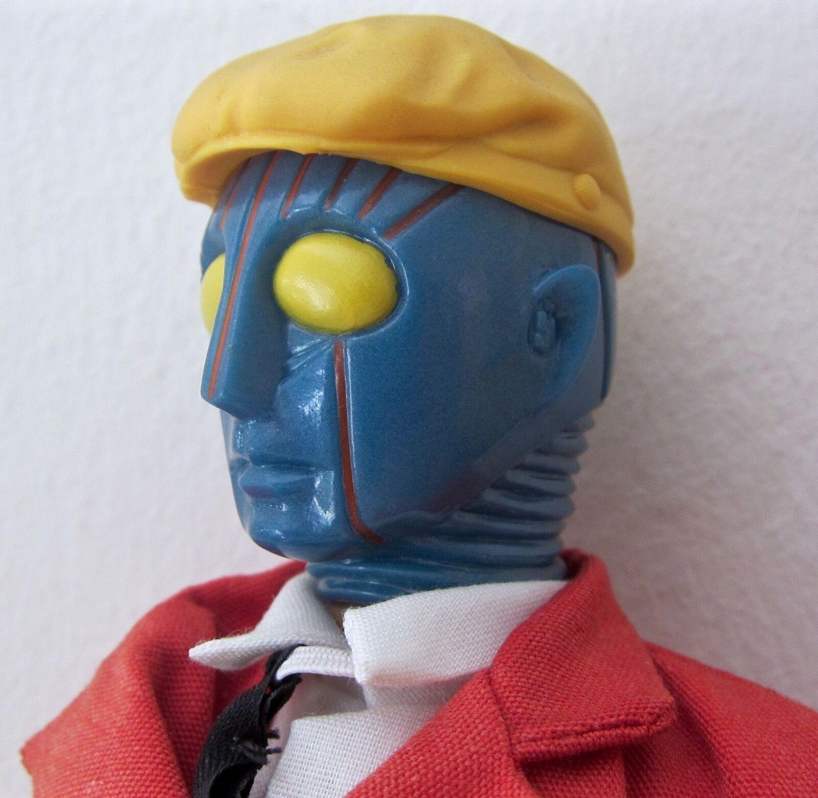 ROBOT DETECTIVE K. Roboto Keiji. MEDICOM RAH 043. BELLA condizione.