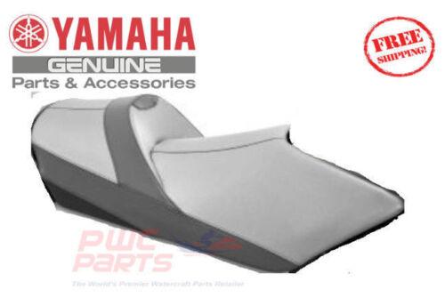 YAMAHA OEM Front Seat Cover 2012 FX CRUISER HO SHO F2S-U371B-02-00
