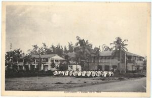 Cotonou-Benin-Bureau-de-la-Place