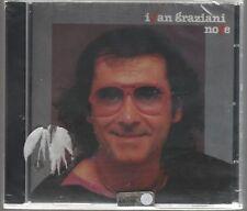 IVAN GRAZIANI NOVE CD F.C. SIGILLATO!!!