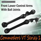 Front Lower Control Arms Ball Joint Holden Commodore VT Series 1 executive LH RH