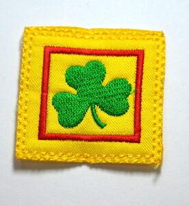 SHAMROCK-IRISH-ST-PATRICK-Embroidered-Sew-Iron-On-Cloth-Patch-Badge-APPLIQUE
