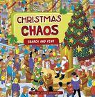 Christmas Chaos by Jill Kalz (Paperback, 2014)