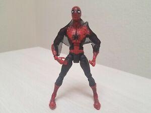 Toy Biz Marvel Legends 1ère apparition Série Spin-Man Sentinel X-men en vrac
