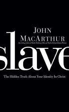 Macarthur John-Slave  CD NEW
