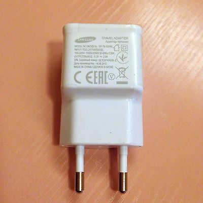 Genuine Original Samsung USB 3.0 Wall Charger for Galaxy Note 3 N9000 S5 G9000