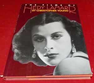 The Films of Hedy Lamarr by Christopher Young