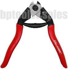 8 Steel Wire Cutter Cable Rope High Leverage Cut 10mm