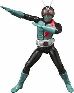 S-H-Figuarts-Masked-Kamen-Rider-OLD-No-1-One-Action-Figure-BANDAI-from-Japan