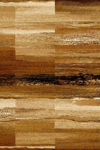 Teppich Standar Spinel Zimt Wohnzummer braun 133x190 170x240 200x300 cm kurzflor