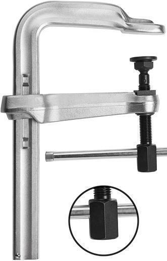 BESSEY Hochleistungszwinge STBS 1000 200 | Qualität und Verbraucher an erster Stelle  | Louis, ausführlich  | Sorgfältig ausgewählte Materialien  | Große Ausverkauf