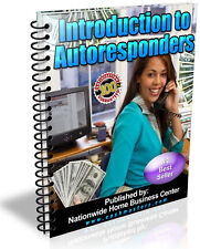 INTRODUCTION TO AUTORESPONDERS PDF EBOOK FREE SHIPPING RESALE RIGHTS