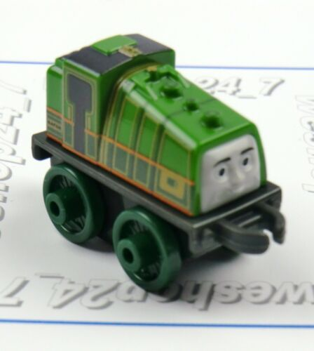 THOMAS /& FRIENDS Minis Train Engine 2015 CLASSIC Gator ~ NEW ~ Weighted