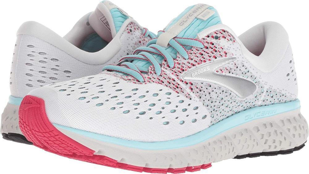 3ca7809b Brooks Glicerina 16 Correr Caminar Gimnasio Cómodas Casuales Atléticas  Zapatos para mujer nosycn1228-Zapatillas deportivas