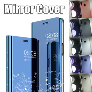 Coque-Etui-Pour-Huawei-Mate-20-Lite-Honor-8X-Honor-Play-Nova-3i-Flip-Phone-Case