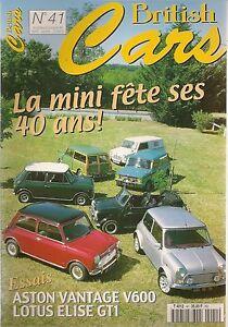 BRITISH-CARS-41-ASTON-VIRAGE-VANTAGE-V600-LOTUS-ELISE-GT1-JAGUAR-XJ220-680CH