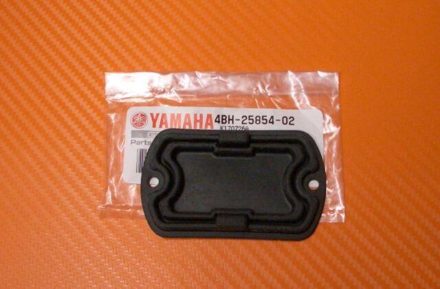 Membrane Vase D'Expansion Pompe de Frein Yamaha XVS 650, XVS 1100 Dragstar