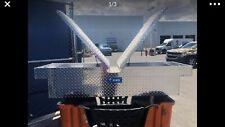 UWS TBD72 Blue Series Gull Wing Box