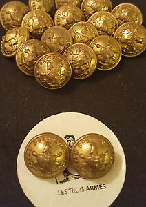 A0262-Anciens-boutons-Ecole-Polytechnique-15mm-fab-TW-amp-W-1870-1914