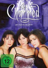 6 DVDs *  CHARMED - KOMPLETT SEASON / STAFFEL 1 - MB  # NEU OVP +
