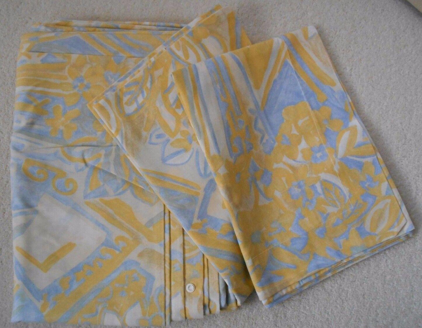 Next Interiors Single Duvet Cover & Two Pillowcases