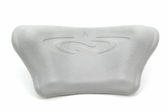 01510-593 Dimension One Curved Pillow with D1 Logo