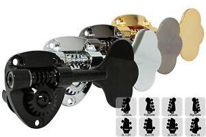 Gotoh Gb11w Bass Tuning Machines Tuner-préconfiguré Sets-afficher Le Titre D'origine U9xfq0gf-07163305-686725717