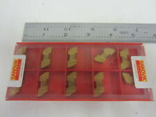 NIB Sandvik Coromant N151.2-400-30-4G 225 Carbide Inserts 10