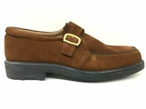 SCARPE-MOCASSINO-CASUAL-UOMO-HERCOL-ORIGINALE-4593-PELLE-SHOES-AI-NEW