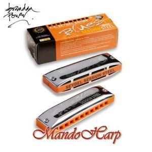 Seydel-Harmonica-10301PD-Session-Steel-PowerDraw-SELECT-KEY-NEW