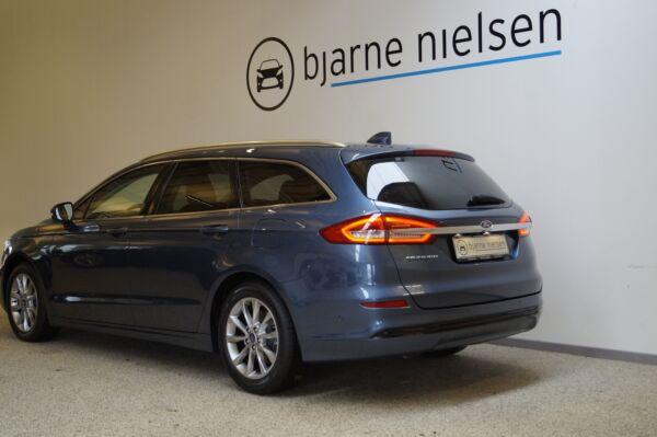 Ford Mondeo 2,0 EcoBlue Titanium aut. - billede 2