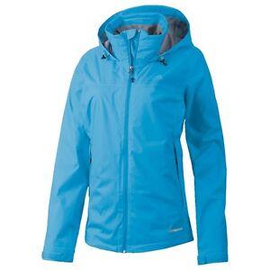 Details zu Adidas W Ht Wandertag Damen Jacke NEU D81774