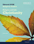Edexcel GCSE Religious Studies Unit 2A: Religion & Life - Christianity Student Book by Christine Paul (Paperback, 2009)