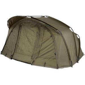 Zubehör Schirme & Zelte Chub Cyfish Bivvy 1 Man Zelt Inkl Overwrap Winterskin Überwurf Ein Tolles Zelt Einfach Zu Reparieren