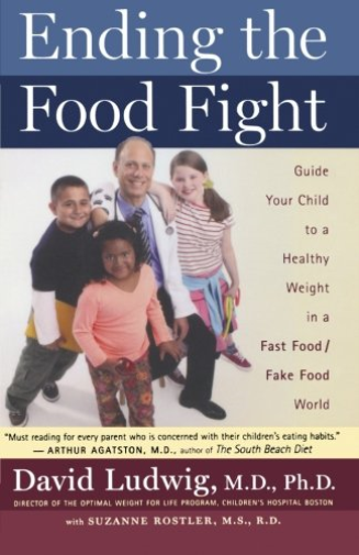 Ludwig David-Ending The Food Fight (US IMPORT) BOOK NEU