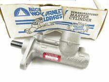 Beck Arnley 078-0173 Reman Brake Master Cylinder Fits 1990-1996 Acura Integra