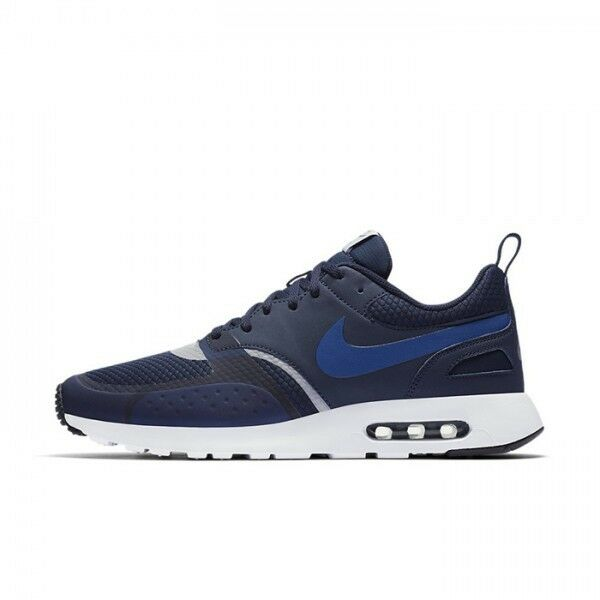 Nike Men Air Max Vision SE Anthracite Running Shoes Navy 918231-400 US7-11 04' Seasonal clearance sale