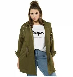 Studio Sequin Blazer | Women's Plus Size Coats + Jackets